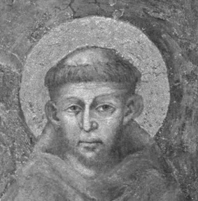 Francesco Assisi b n